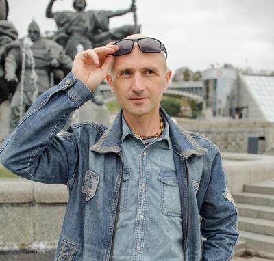 Виталий Бердник, астролог